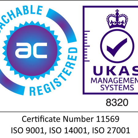 Approachable ISO Certification