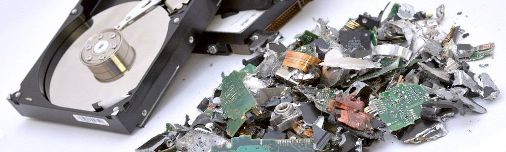 IT Equipment Disposal Service